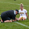 Coach Gannon & Lillian Weller