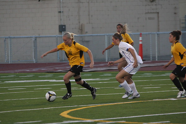 Soccer- Galena vs. Carson  10-14-08