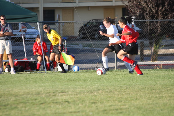 Soccer- Galena vs.Wooster 9-23-08