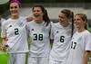 Soccer Girls Seniors April 16, 2013 :