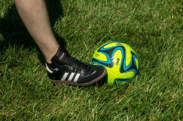 Soccer Guide