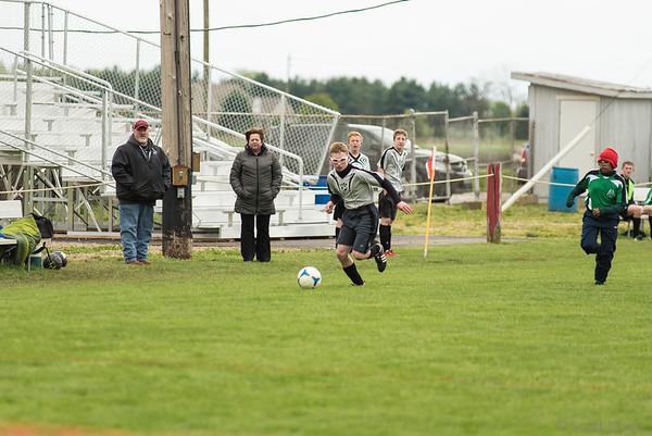 Soccer - JASA - Spring 2016 - Tournament