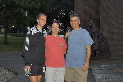 Soccer RIT October 18, 2008