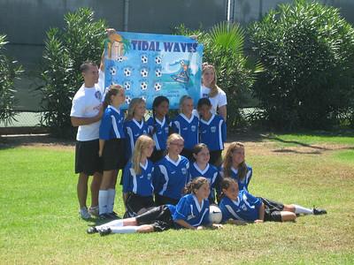 Soccer Sept. 2006