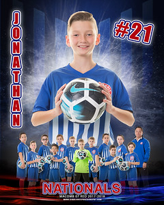 Jonathan Nationals MM