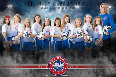 Astros Team Poster NM10GR copy