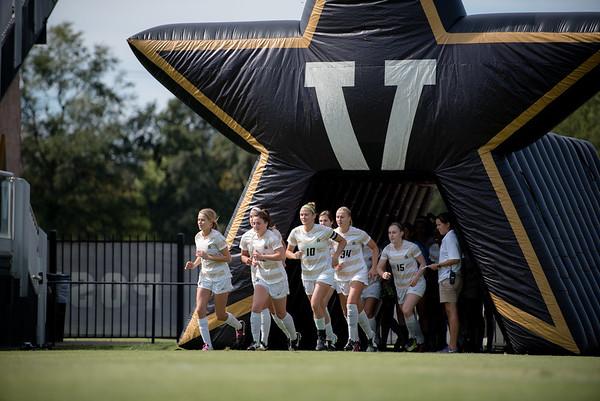 Soccer Vanderbilt vs Arkansas
