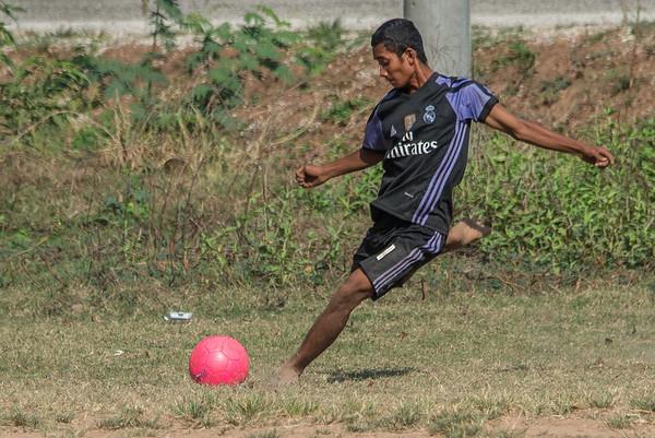 Soccer (futbol)