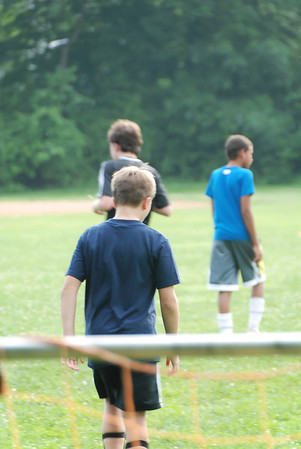 Soccer practice 2012-06-19