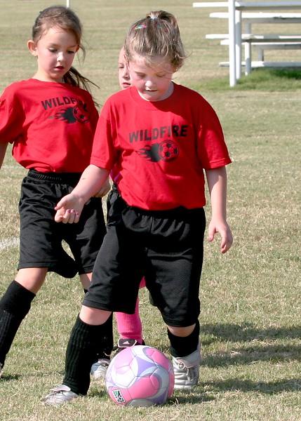 Copy of soccer u 8 hicks vs u 8 178