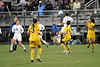"Images from the 2007 Seattle Pacific University Falcons Soccer match versus the California State University Los Angeles Golden Eagles at Interbay Stadium in Seattle Washington in the NCAA Division II Far West Region Match. NCAA regulations prohibit sales from this match, so please enjoy Troutsreaming outdoor sports and media's coverage of this 2-0 SPU victory. Images may not be used for any other purposes or altered in any form. Copyright © 2007 J. Andrew Towell   <a href=""http://www.troutstreaming.com"">http://www.troutstreaming.com</a> . <br /> <br /> As always, feedback - good and bad - is always appreciated!"