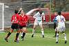 """Images from the 2007 Seattle Pacific University Falcons Soccer match versus the University of the Incarnate Word Cardinals at Interbay Stadium in Seattle Washington in the NCAA Division II Semifinal Match. NCAA regulations prohibit sales from this match, so please enjoy Troutstreaming outdoor sports and media's coverage of this 4-0 SPU victory. Images may not be used for any other purposes or altered in any form. Copyright © 2007 J. Andrew Towell   <a href=""""http://www.troutstreaming.com"""">http://www.troutstreaming.com</a> . <br /> <br /> As always, feedback - good and bad - is always appreciated!"""