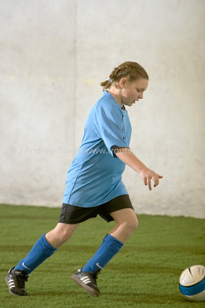 Snapshot gallery of images from the March 30th 2008 Blue Angels Girls U11 Snohomish Indoor Soccer match. 4x6's will print As-Is - all other products will be post-processed by hand before printing to maximize print quality. Copyright © 2008 J. Andrew Towell All Rights Reserved. Please contact the copyright holder at troutstreaming@gmail.com to discuss any and all usage rights.