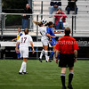 """Images from the 2008 Seattle Pacific University Falcons Soccer match versus  Cal State San Bernardino Coyotes at Interbay Stadium in Seattle Washington in the NCAA Division II play. Images have been batch processed for display on the web. 4x6 prints will be made 'as-is' and are priced at a substantial discount, all other sizes and products will be post-processed by hand to maximize image quality (and reflect my usual pro pricing).  Small digital images for web use are available on request with any print purchase. Images may be used for personal viewing, but may not be used for any commercial purposes or altered in any form without the express prior written permission of the copyright holder, who can be reached at troutstreaming@gmail.com Copyright © 2008 J. Andrew Towell   <a href=""""http://www.troutstreaming.com"""">http://www.troutstreaming.com</a> . <br /> <br /> As always, feedback - good and bad - is always appreciated!"""