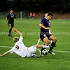 """Images from the 2008 Seattle Pacific University Falcons Soccer match versus  Grand Canyon University Antelopes at Interbay Stadium in Seattle Washington in NCAA Division II play. Images have been batch processed for display on the web. 4x6 prints will be made 'as-is' and are priced at a substantial discount, all other sizes and products will be post-processed by hand to maximize image quality (and reflect my usual pro pricing).  Small digital images for web use are available on request with any print purchase. Images may be used for personal viewing, but may not be used for any commercial purposes or altered in any form without the express prior written permission of the copyright holder, who can be reached at troutstreaming@gmail.com Copyright © 2007 J. Andrew Towell   <a href=""""http://www.troutstreaming.com"""">http://www.troutstreaming.com</a> . <br /> <br /> As always, feedback - good and bad - is always appreciated!"""