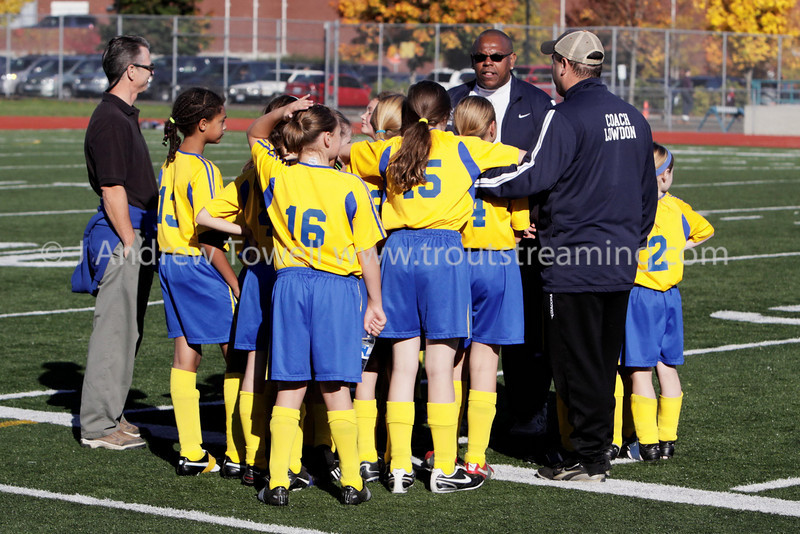 Snapshot gallery of images from the October 18th 2008 Blue Angles Girls match. 4x6's will print As-Is all other prints and products will be post-processed by hand before printing.  Copyright © 2008 J. Andrew Towell All Rights Reserved. Please contact the copyright holder at troutstreaming@gmail.com to discuss any and all usage rights.