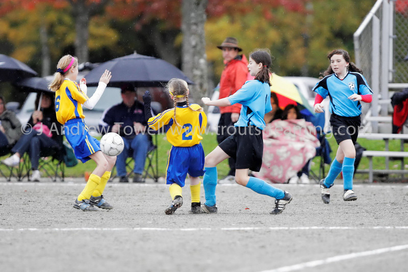 Snapshot gallery of images from the November 8th 2008 Blue Angles Girls match. 4x6's will print As-Is all other prints and products will be post-processed by hand before printing.  Copyright © 2008 J. Andrew Towell All Rights Reserved. Please contact the copyright holder at troutstreaming@gmail.com to discuss any and all usage rights.