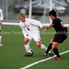 """Images from the 2009 Seattle Pacific University Falcons Soccer match versus  Cal State University East Bay Pioneers at Interbay Stadium in Seattle Washington in the NCAA Division II play. Images have been batch processed for display on the web. 4x6 prints will be made 'as-is' and are priced accordingly, all other sizes and products will be post-processed by hand to maximize image quality.  Small digital images for web use are available on request with any print purchase. Images may be used for personal viewing, but may not be used for any commercial purposes or altered in any form without the express prior written permission of the copyright holder, who can be reached at troutstreaming@gmail.com Copyright © 2009 J. Andrew Towell   <a href=""""http://www.troutstreaming.com"""">http://www.troutstreaming.com</a> ."""