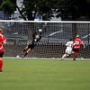Images from the September 19th 2009 Seattle Pacific University Falcons Soccer match versus the Saint Martins University Saints in GNAC action at Interbay Stadium in Seattle Washington in NCAA Division II play. Images have been batch processed for display on the web. 4x6 prints will be made 'as-is' and are priced accordingly. Copyright © 2009 J. Andrew Towell All Rights Reserved