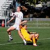"""Images from the 2009 Seattle Pacific University Falcons Soccer match versus  Brigham Young University Hawaii Seasiders at Interbay Stadium in Seattle Washington in the NCAA Division II play. Images have been batch processed for display on the web. 4x6 prints will be made 'as-is' and are priced accordingly, all other sizes and products will be post-processed by hand to maximize image quality.  Small digital images for web use are available on request with any print purchase. Images may be used for personal viewing, but may not be used for any commercial purposes or altered in any form without the express prior written permission of the copyright holder, who can be reached at troutstreaming@gmail.com Copyright © 2009 J. Andrew Towell   <a href=""""http://www.troutstreaming.com"""">http://www.troutstreaming.com</a> ."""