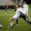 "Images from the 2009 Seattle Pacific University Falcons Soccer match versus  Montana State University Billings Yellowjackets at Interbay Stadium in Seattle Washington in the NCAA Division II play. Images have been batch processed for display on the web. 4x6 prints will be made 'as-is' and are priced accordingly, all other sizes and products will be post-processed by hand to maximize image quality.  Small digital images for web use are available on request with any print purchase. Images may be used for personal viewing, but may not be used for any commercial purposes or altered in any form without the express prior written permission of the copyright holder, who can be reached at troutstreaming@gmail.com Copyright © 2009 J. Andrew Towell   <a href=""http://www.troutstreaming.com"">http://www.troutstreaming.com</a> ."