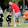 Snapshot images from the SnoKing Orange Tigers 2010 Spring Soccer action. Image Copyright © 2010 J. Andrew Towell for Troutstreaming  outdoor and sports media. All Rights Reserved. Please contact the copyright holder at troutstreaming@gmail.com to discuss any and all usage rights .