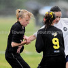 Snapshot images from the FC Edmonds Girls U13 Quiet Riot 2010-11 Soccer Club action. Image Copyright © 2010 J. Andrew Towell for Troutstreaming  outdoor and sports media. All Rights Reserved. Please contact the copyright holder at troutstreaming@gmail.com to discuss any and all usage rights . 4x6 prints will be made as-is. All other print products will be post-processed by hand prior to printing to maximize print quality.