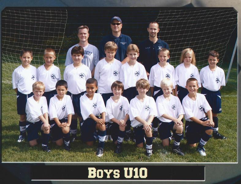 2008 Rovers Team v2