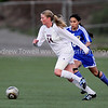 """Images from the 2011 Seattle Pacific University Falcons Spring Friendly game versus the Seattle Sounders Women at Interbay Stadium in Seattle Washington. 4x6 prints will be made 'as-is' and are priced accordingly, all other sizes and products will be post-processed by hand to maximize image quality. Small digital images for web use are available on request with any print purchase. Images may be used for personal viewing, but may not be used for any commercial purposes or altered in any form without the express prior written permission of the copyright holder, who can be reached at troutstreaming@gmail.com Copyright © 2011 J. Andrew Towell   <a href=""""http://www.troutstreaming.com"""">http://www.troutstreaming.com</a> . <br /> <br /> As always, feedback - good and bad - is always appreciated!"""