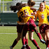 130511 Girls Soccer PacNW G97 Maroon 2 v Northwest Nationals G97 Red 1 Semi Finals Washington State Championship Snapshots