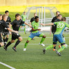 130531 Mens Soccer Seattle Sounders U23 versus Crossfire Premier in PDL Match