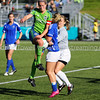 130531 Womens Soccer Sounders Women 2 versus Colorado Rush 2 in W-League Match