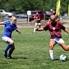 130714 Girls Soccer PacNW G94 Alums at Nike Crossfire Challenge Snapshots