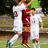 130907 Mens Soccer Seattle Pacific University Falcons 0 versus California State University Chico Wildcats 1 Snapshots