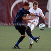 130914 Mens Soccer Seattle Pacific University Falcons versus University of Notre Dame de Namur Argonauts Snapshots