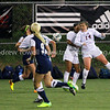 131012 Womens Soccer Seattle Pacific University Falcons versus Western Washington University Vikings Snapshots