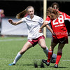 140511 Girls Soccer PacNW G97 Maroon 4 - 1 Eastside Red in WYSA U16 Championship Snapshots