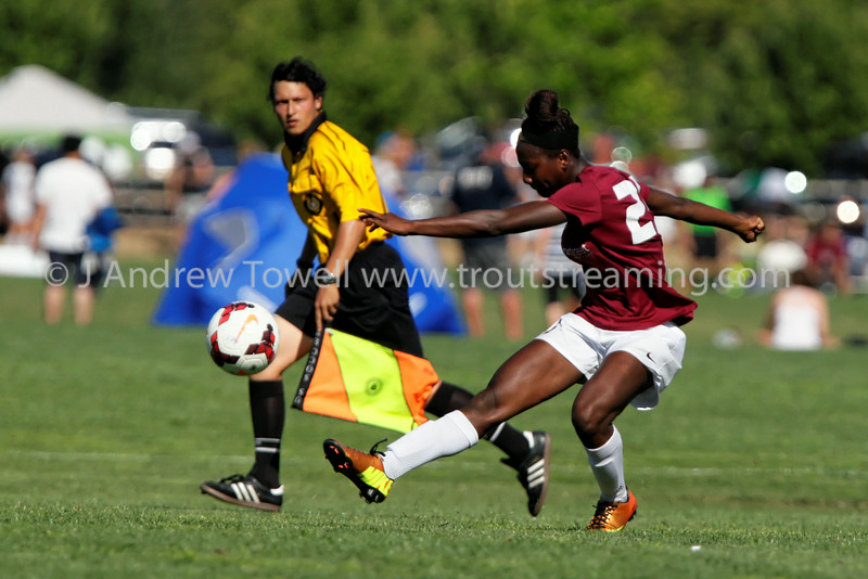 140712 Girls Soccer PacNW G97 Maroon vs So Cal Blues at Crossfire Snapshots