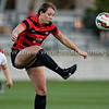 20160407 Womens Soccer Seattle Pacific University Falcons versus Seattle University Redhawks Friendly Snapshots