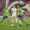 20160507 Womens Soccer Seattle Pacific University Falcons versus Sounders Women Friendly Snapshots