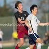 Varsity High School Boys Soccer