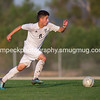 Varsity Boys High School Soccer