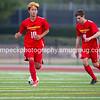 Varsity Boys High School Soccer