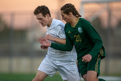 High School Boys Varsity Soccer