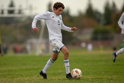 High School Boys Varsity Soccer