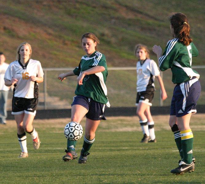 CHS Soccer vs SHS 085