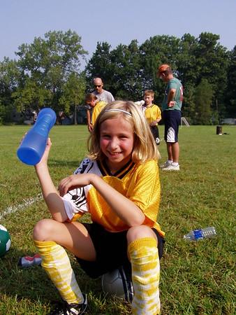 2006-2007 U9 soccer