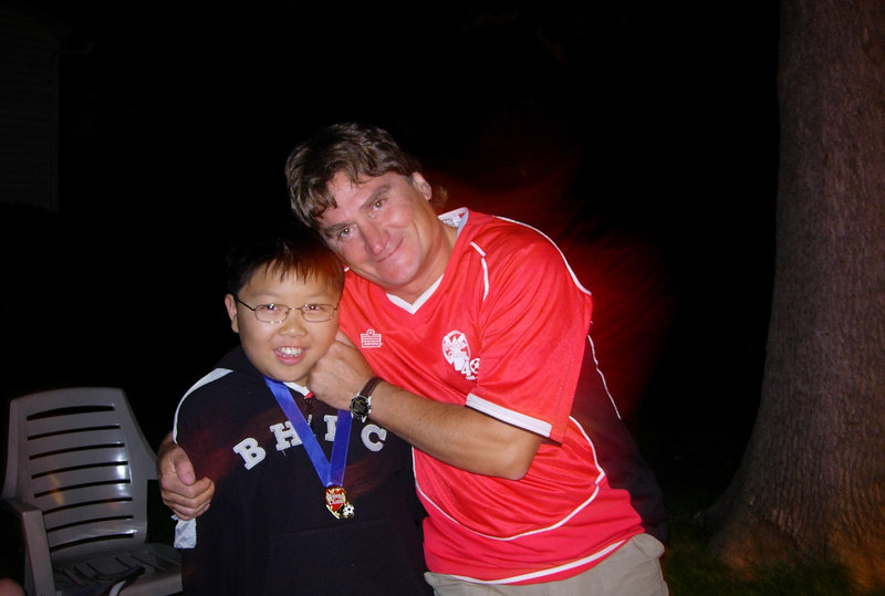 Ming & Coach 2