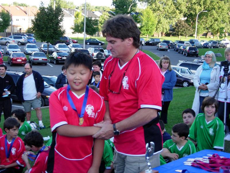 Ming & Coach