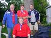 Staff & Medals